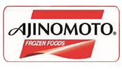 logo ajinomoto frozen food